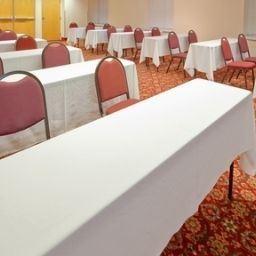 Sala de reuniones Holiday Inn Express Hotel & Suites ARLINGTON (SIX FLAGS AREA) Fotos
