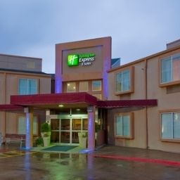 Holiday Inn Express Hotel & Suites ARLINGTON (SIX FLAGS AREA) Arlington