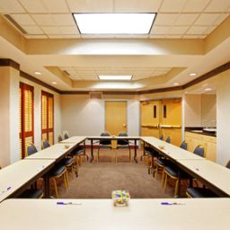 Conference room Holiday Inn Express Hotel & Suites CHICAGO-MIDWAY AIRPORT Fotos