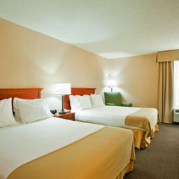 Room Holiday Inn Express Hotel & Suites CHICAGO-MIDWAY AIRPORT Fotos
