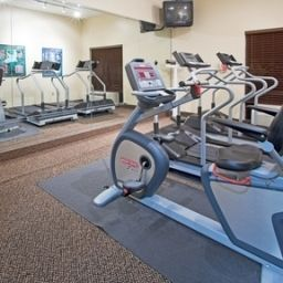 Wellness/fitness area Holiday Inn Express CLERMONT Fotos