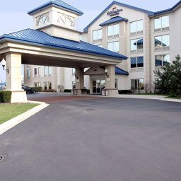 Exterior view Holiday Inn Express Hotel & Suites CHICAGO-MIDWAY AIRPORT Fotos
