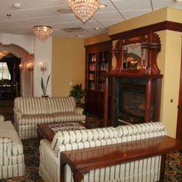 Holiday Inn Express Hotel & Suites ALLEN PARK-DEARBORN Fotos