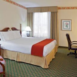 Zimmer Holiday Inn Express Hotel & Suites ALLEN PARK-DEARBORN Fotos