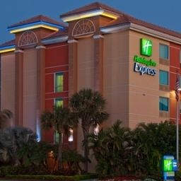 Holiday Inn Express FT LAUDERDALE CONV CTR-CRUISE Fort Lauderdale