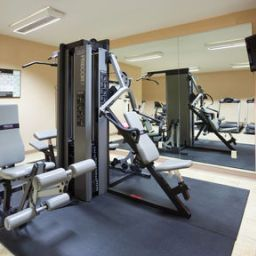 Wellness/Fitness Holiday Inn Express Hotel & Suites SIOUX FALLS AT EMPIRE MALL Fotos