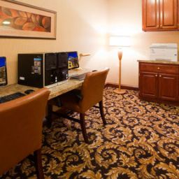 Hall Holiday Inn Express Hotel & Suites SIOUX FALLS AT EMPIRE MALL Fotos