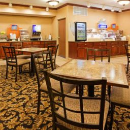 Restaurante Holiday Inn Express Hotel & Suites SIOUX FALLS AT EMPIRE MALL Fotos