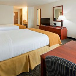 Habitacin Holiday Inn Express Hotel & Suites SIOUX FALLS AT EMPIRE MALL Fotos