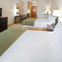 Suite Holiday Inn Express Hotel & Suites FORT WORTH SOUTHWEST (I-20) Fotos