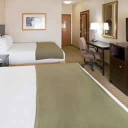 Zimmer Holiday Inn Express Hotel & Suites FORT WORTH SOUTHWEST (I-20) Fotos