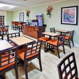 Restaurant Holiday Inn Express Hotel & Suites GREENVILLE-I-85 & WOODRUFF RD Fotos