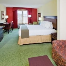 Suite Holiday Inn Express Hotel & Suites GREENVILLE-I-85 & WOODRUFF RD Fotos