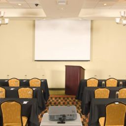 Conference room Holiday Inn Express Hotel & Suites GREENVILLE-I-85 & WOODRUFF RD Fotos