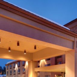 Holiday Inn Express Hotel & Suites GRAND CANYON Williams-Grand Canyon