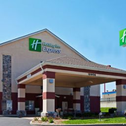 Holiday Inn Express Hotel & Suites HARRISON Harrison