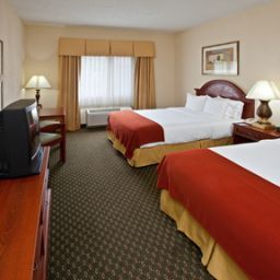 Camera Holiday Inn Express MIDDLETOWN Fotos