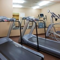 Wellness/fitness area Holiday Inn Express Hotel & Suites ST. PAUL - WOODBURY Fotos