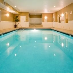 Pool Holiday Inn Express Hotel & Suites ST. PAUL - WOODBURY Fotos