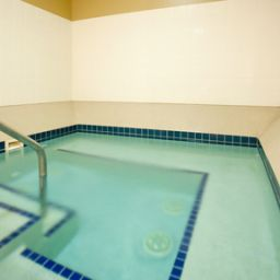 Piscine Holiday Inn Express Hotel & Suites ST. PAUL - WOODBURY Fotos