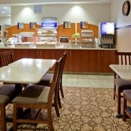 Restaurant Holiday Inn Express Hotel & Suites ST. PAUL - WOODBURY Fotos