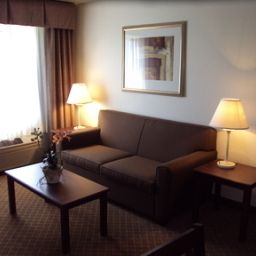 Suite Holiday Inn Express Hotel & Suites ST. PAUL - WOODBURY Fotos