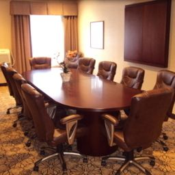 Conference room Holiday Inn Express Hotel & Suites ST. PAUL - WOODBURY Fotos