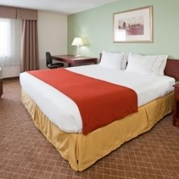 Room Holiday Inn Express Hotel & Suites ST. PAUL - WOODBURY Fotos