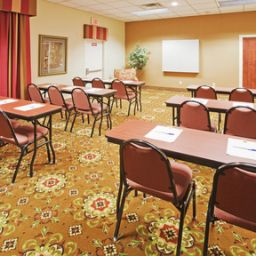 Sala congressi Holiday Inn Express Hotel & Suites OKLAHOMA CITY-ARPT-MERIDIAN AV Fotos