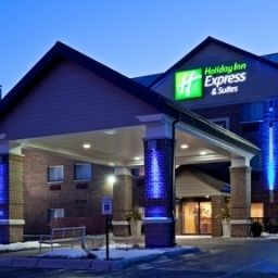 Exterior view Holiday Inn Express Hotel & Suites ST. PAUL - WOODBURY Fotos