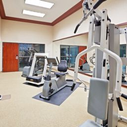 Wellness/fitness Holiday Inn Express Hotel & Suites PORTLAND-NW DOWNTOWN Fotos
