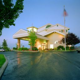 Exterior view Holiday Inn Express SPOKANE-DOWNTOWN Fotos