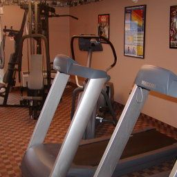 Wellness/fitness area Holiday Inn Express SPOKANE-DOWNTOWN Fotos