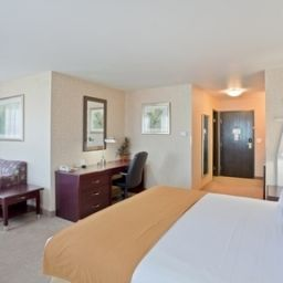 Suite Holiday Inn Express SPOKANE-DOWNTOWN Fotos