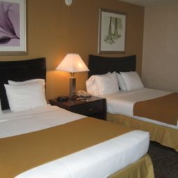 Room Holiday Inn Express SPOKANE-DOWNTOWN Fotos