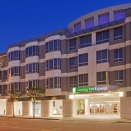 Holiday Inn Express Hotel &amp; Suites SAN FRANCISCO FISHERMANS WHARF San Francisco