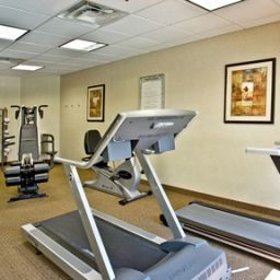 Wellness/Fitness Holiday Inn Express TAMPA-BRANDON Fotos