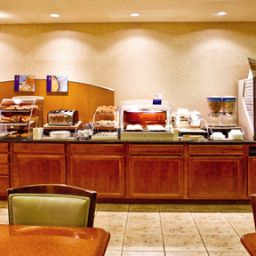 Restaurante Holiday Inn Express TAMPA-BRANDON Fotos