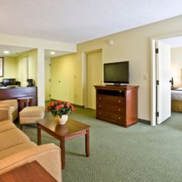 Suite Holiday Inn Express TAMPA-BRANDON Fotos