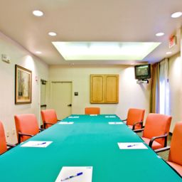 Sala de reuniones Holiday Inn Express TAMPA-BRANDON Fotos