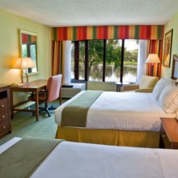 Habitación Holiday Inn Express TAMPA-BRANDON Fotos