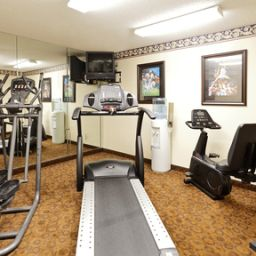 Wellness/Fitness Holiday Inn Express Hotel & Suites BIRMINGHAM NE - TRUSSVILLE Fotos