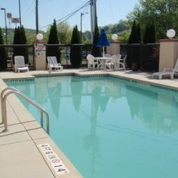 Pool Holiday Inn Express Hotel & Suites BIRMINGHAM NE - TRUSSVILLE Fotos