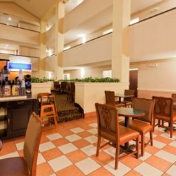 Restaurant Holiday Inn Express Hotel & Suites BIRMINGHAM NE - TRUSSVILLE Fotos
