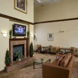 Hall Homewood Suites Cranford Fotos
