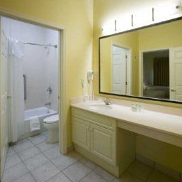 Suite Homewood Suites Cranford Fotos