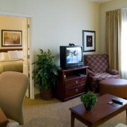 Room Homewood Suites Cranford Fotos