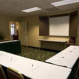 Sala de reuniones Homewood Suites by Hilton ColumbusHilliard Fotos