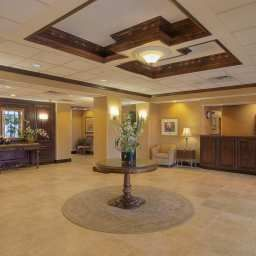 Hall Homewood Suites Chapel HillDurham Fotos