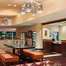 Hall Homewood Suites by Hilton San AntonioRiverwalkDowntown Fotos